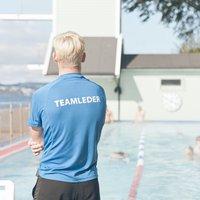 Teamleader på Nordnes Sjøbad