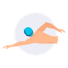 Crawl ikon