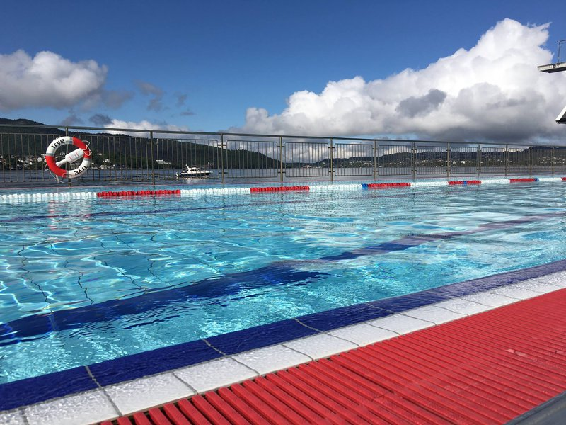 nordnes main pool